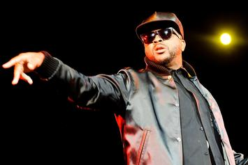 """The-Dream Responds To Rick Ross & VH1 """"Signed"""" Colorism Controversy"""