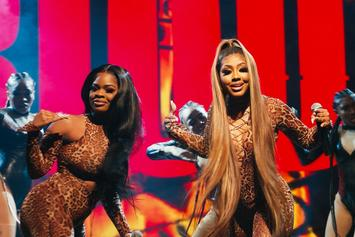 City Girls Roasted After Hosting Packed Concert