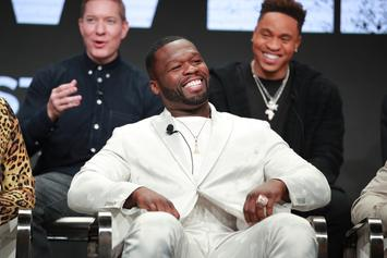 50 Cent Continues Trolling Method Man For One-Night-Stand With Wendy Williams