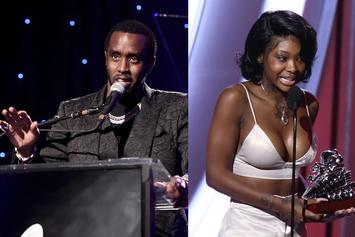 Diddy's Handwriting Gets Roasted After Gifting Chanel To Summer Walker