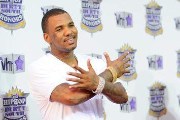 The Game Says He's The Best Rapper From Compton, Including Kendrick Lamar
