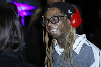 Lil Wayne's Pardon Letter Officially Signed By Donald Trump