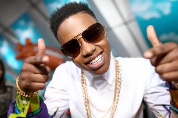 Rapper Silento Arrested On Charges He Murdered Cousin In Atlanta: Report