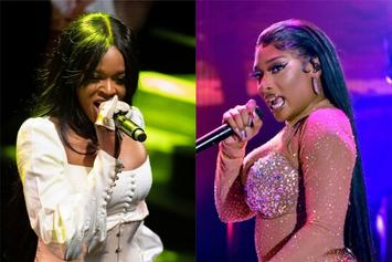 "Azealia Banks Tells Megan Thee Stallion To ""Get Over"" Tory Lanez Shooting"