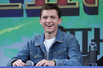 """Tom Holland Says """"Spider-Man 3"""" Is """"The Most Ambitious Superhero Film of All Time'"""
