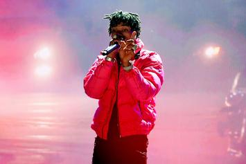 """Lil Baby Takes Fans Behind The Scenes Of The """"Errbody"""" Video"""