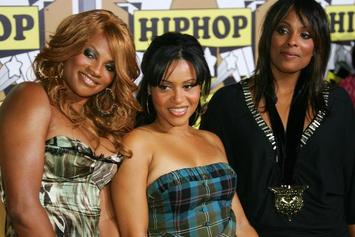 """Salt-N-Pepa Respond To DJ Spinderella's Claims Of Being """"Wrongfully Excluded"""" From Biopic"""