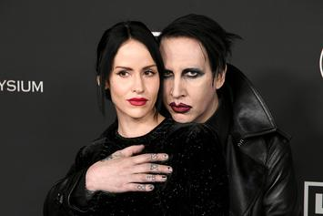Marilyn Manson Accuser Exposes His Nazi Tattoos & Wife's Alleged Threats