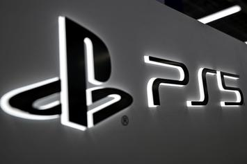 """Sony Reportedly Working On PS5 Controller """"Back Button"""""""