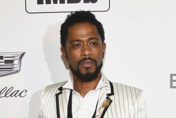 "LaKeith Stanfield Explains Winning $300 On Clubhouse In ""Moan Room"""