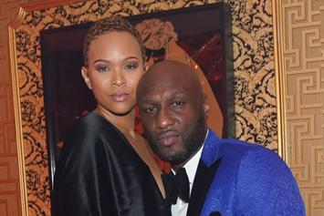"Lamar Odom Exposed Sabrina Parr Because She's Been ""Spreading Lies About Him"""