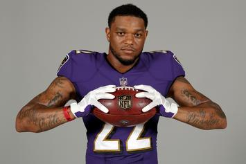 Ravens' Jimmy Smith & Family Robbed At Gunpoint: Report