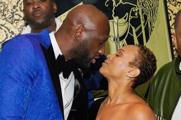 """Sabrina Parr Addresses Lamar Odom's Suggestion That She """"Slept With"""" Tristan Thompson"""