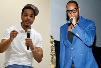 RZA Says He Was Amazed By T.I.'s Acting Skills