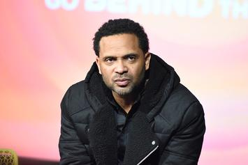 Mike Epps Mourns The Loss Of His Father In Emotional Tribute Post