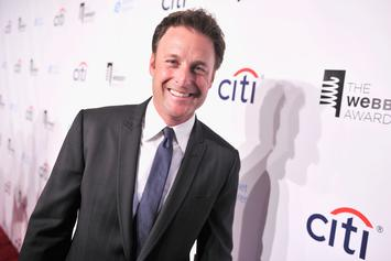 """Chris Harrison To Take Break From Hosting """"The Bachelor"""" Following Racism Controversy"""