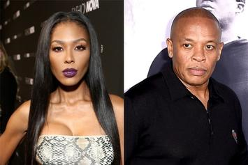 Moniece Slaughter Makes Shocking Allegations Against Dr. Dre