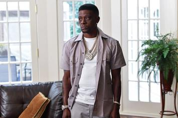 Boosie Doubles Down On Misogynistic Lori Harvey Comments