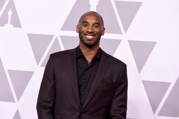 Kobe Bryant To Receive Special Honor At NBA All-Star Game