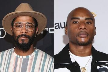 """LaKeith Stanfield Calls Out Charlamagne Tha God: """"This Is What Hoes Do"""""""