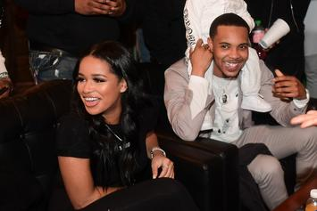 G Herbo May Have Revealed If He & Taina Williams Are Having A Boy Or Girl