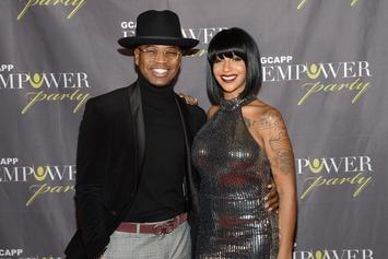 Ne-Yo & His Wife, Crystal Smith, Announce New Child On The Way
