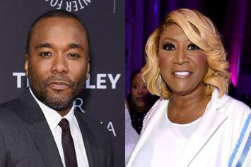 "Lee Daniels Explains How Patti LaBelle Is ""The Cause Of [His] Sobriety"""