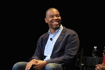 """Black Panther"" Comics Author Ta-Nehisi Coates To Write ""Superman"" Reboot Script"