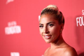 Lady Gaga Reunited With Dogs After Woman Turns Them Over To Police