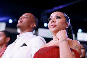 Lawyer Seeks Investigation Into T.I. & Tiny Sexual Assault Allegations: Report