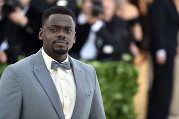 Daniel Kaluuya Quotes Nipsey Hussle While Accepting Golden Globes Award