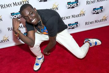 Bobby Shmurda Secures The Bag With First Post-Prison Performance