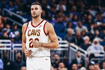 76ers, Heat, & More Working On Trade For Larry Nance Jr.: Report