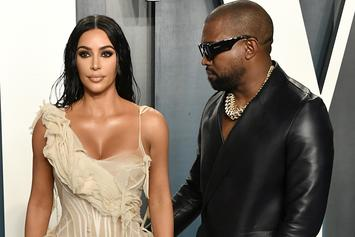 "Tearful Kim Kardashian Possibly Previewing Kanye Divorce In ""KUWTK"" Trailer"