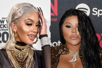 "Saweetie Argues Lil Kim Had ""Best Bar In Female History"" On ""Not Tonight"""