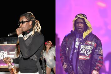 Life Is Beautiful 2021 Line-Up: A$AP Rocky, Young Thug & More
