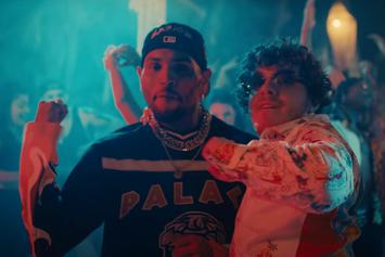 """Jack Harlow Gets Double Dose Of Love In Chris Brown-Featured """"Already Best Friends"""""""
