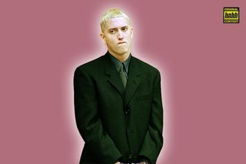 Eminem And Cancel Culture: An Incomplete History