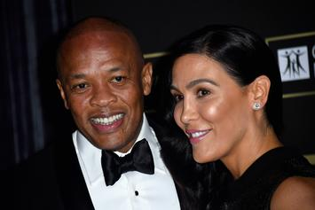 Dr. Dre's Wife Nicole Young Denied Emergency Restraining Order: Report