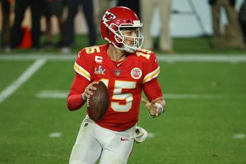 Patrick Mahomes Restructures His Contract: Details