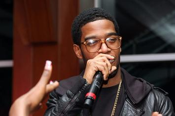 """Kid Cudi Announces """"A Kid Named Cudi"""" Is Being Added To Streaming Services"""