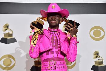 """Lil Nas X Admits He's """"Desperate"""" For How He Promotes His Music But Doesn't Mind"""