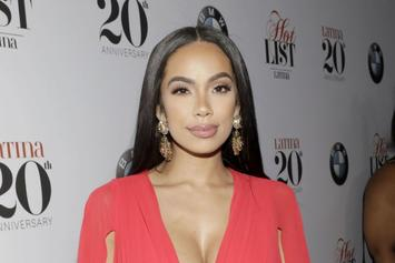 "Erica Mena Claps Back At Criticism Over ""Black-Owned Business"" Company Label"