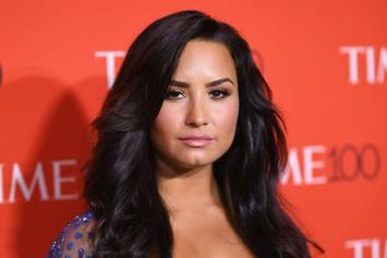 Demi Lovato Says She Was Raped At 15 & Sexually Assaulted By Drug Dealer