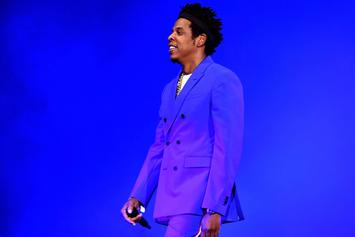 Jay-Z Opens Up About His Thriving Business Empire