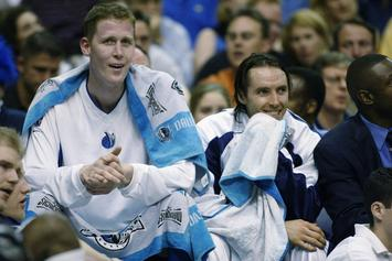 Former NBA Star Shawn Bradley Paralyzed After Being Hit By Car