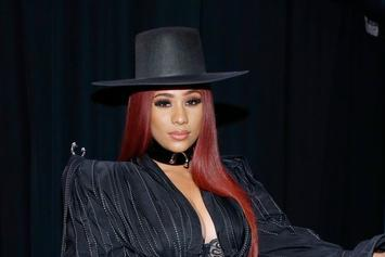 """Cyn Santana Supports Saweetie, Tweets About """"Lying"""" & """"Cheating"""" Ex"""