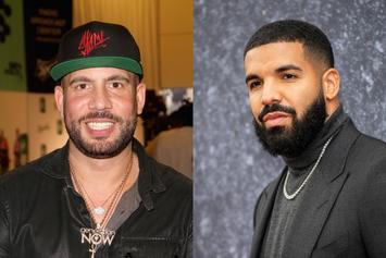 "DJ Drama Says He & Drake Have ""Women In Common"""