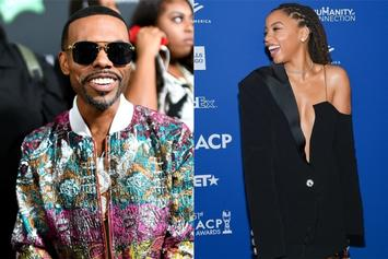 Lil Duval Shoots His Shot At Chloe Bailey But Folks Are Not Here For It