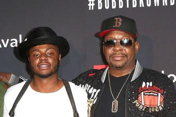 Bobby Brown & Kim Ward Want Investigation Launched Into Son's Accidental Overdose